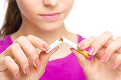 Stop Smoking using Hypnotherapy Hypnosis